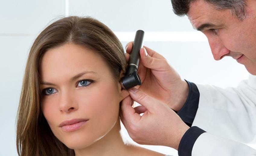 hearing screening feature