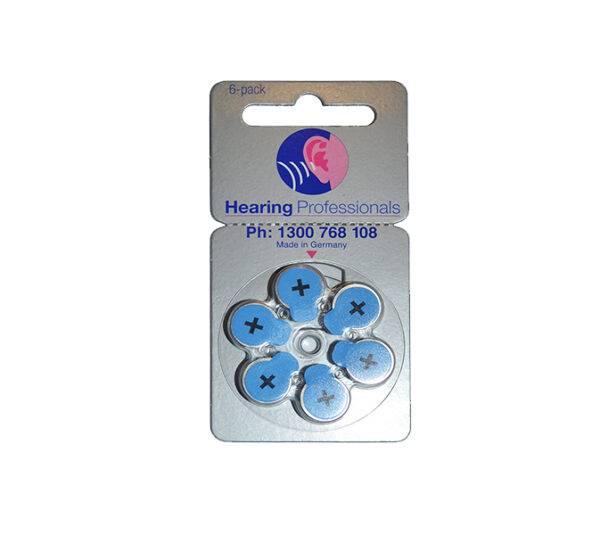 Battery Blue