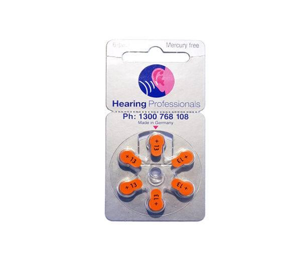 Battery Orange