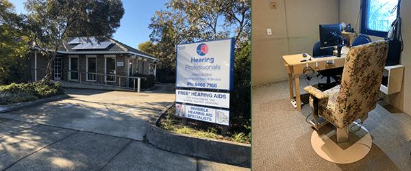 Bundoora Hearing Aids Audiology