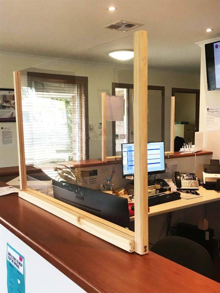 Our Office Still Open