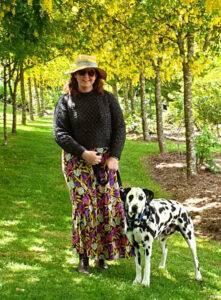 Kathryn Slade Frankcom