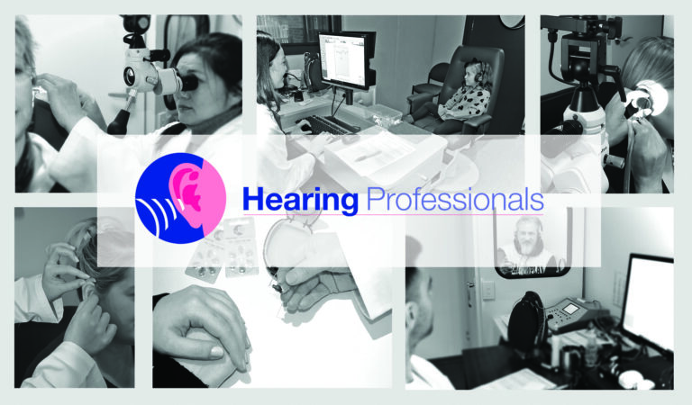 Hearing Professionals Slide