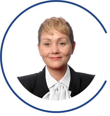 Cassandra Kerr - Audiologist