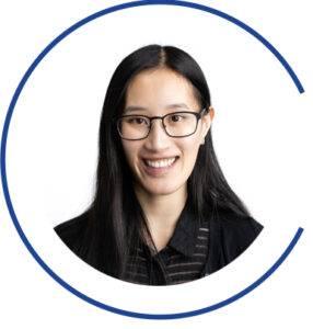 Sarah Tran - Audiologist