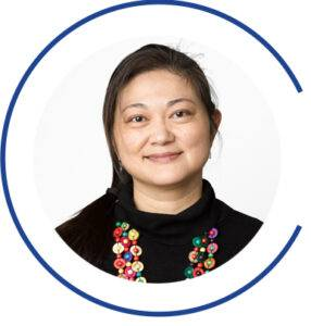 Viviana Liou - Audiologist