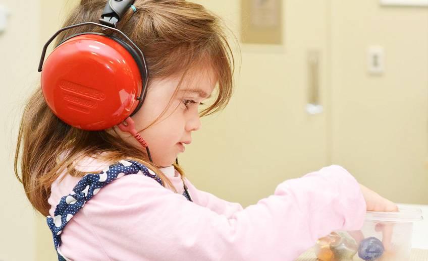 Children Hearing Tests