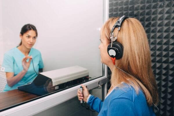 Hearing Test Brighton