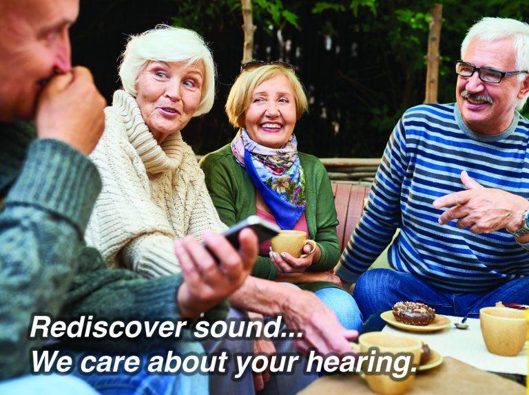 Hearing Service Program Melbourne
